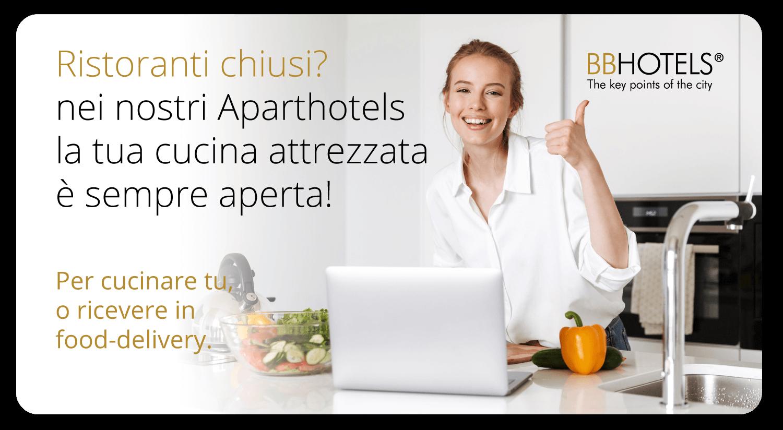 Aparthotels Cucine